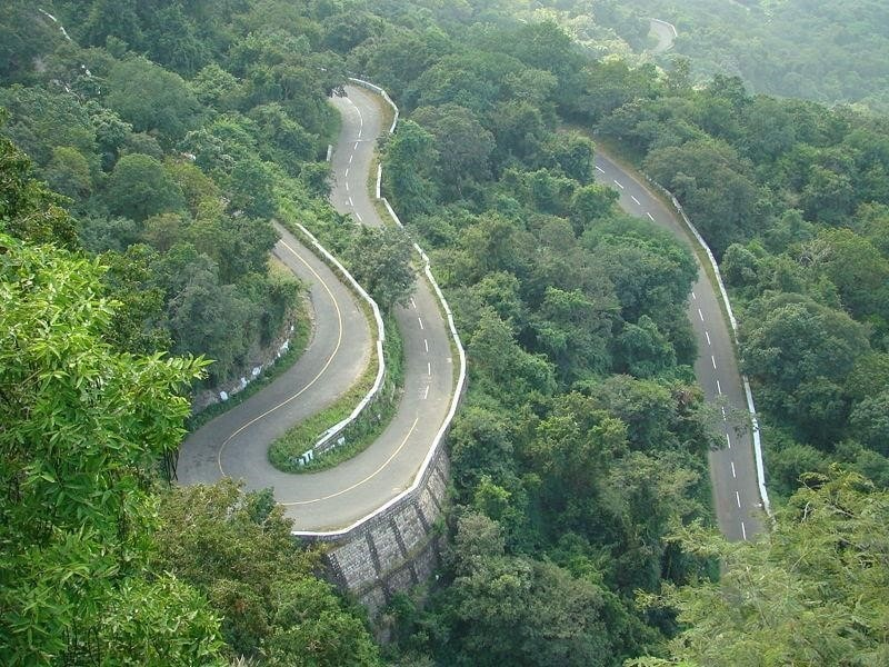 10 Best Hill Stations near Bangalore   India Tourism Directory